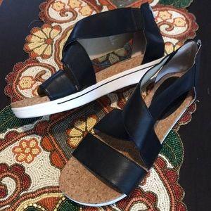 Adrienne Vittadini Sport Sandals